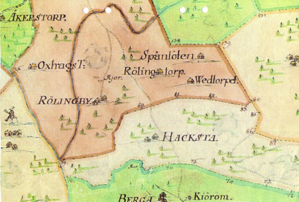 Kart från förr
